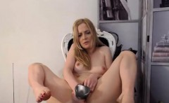 Sex Show Yummy Milf Whore With Sex Toys