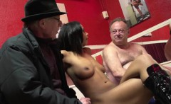 ebony dutch hooker fucked