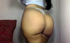 Striptease Big Ass