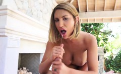 Mofos - Pornstar Vote - August Amess Oiled Up