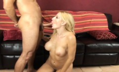 blonde milf hypnotized into taking cock