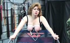 Large tits chicks bondage amateur porn play