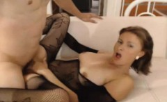 Naughty Babe Gets Her Pussy Pounded