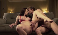 busty babe chanel preston likes it hard and rough