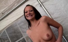 Mofos - Public Pick Ups - Rear Caught in the