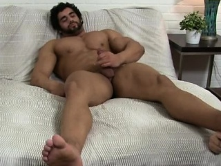 Hot men pounding movie and feet gay Alpha-Male Atlas Worship