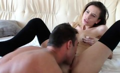Blonde Rough Doggystyle by her Man