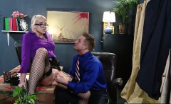 Brazzers - Big Tits at Work - Defiance in the