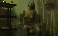 Dancing Teen Is Bound To Get You Hard