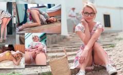 Watch ftvgirls Chloe teen slender blonde sex
