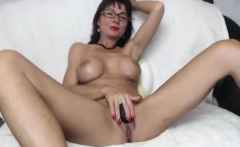 Mature amateur wife webcam fuck