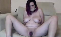 BDSM porn sex where brunette MILF