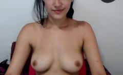 hot pinkrbelle flashing boobs on live webcam