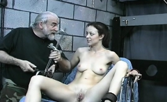 older woman bondage in naughty xxx scenes