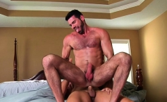 Amazing Blowjob By Homo Lad On Straight's Biggest Penis