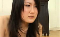 Free jav of Japanese babe during