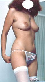 my sexy wife sharon