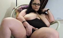 Lyla Everwettt, Fat ass and big tit white girl compilation