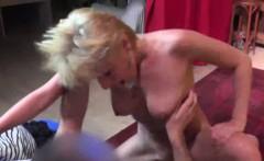 Czech amateur rough fucked by big cock