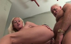 Horny Slutty Madison Pussy Is Quivering From Fucking