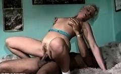 Alexa Parks, JJ Goodbar in fat black cock for snowflake's