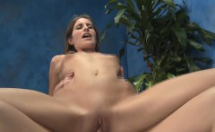 Skillful chick craves for sexy fucking enjoys cock in holes