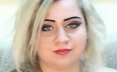 Large Naked Webcam Slut