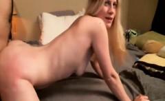 Cute GF getting Fucked on Webcam