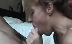 One wonderful milf partner house fuck sextape