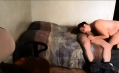 Spy cam caught my Mom and her lover
