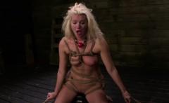 FetishNetwork Layla Price bondage orgasm