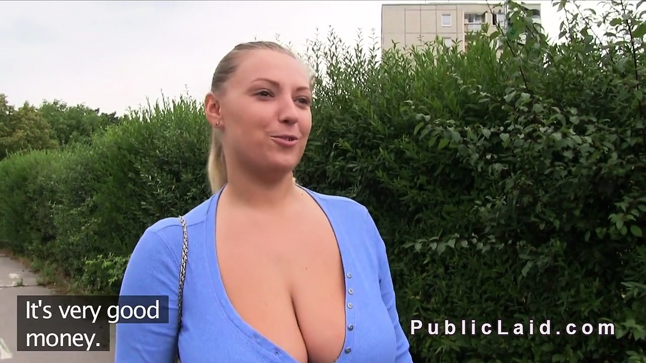Natural Big Tits Riding Pov