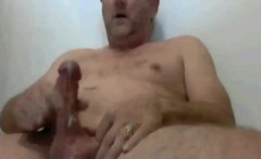 cumming on talk