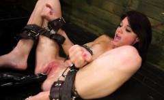 FetishNetwork Kaisey Dean dungeon slave