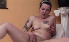 Pregnant Brunette Harper