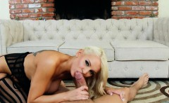 Pov Blonde Housewife Fuck Kenzie Taylor