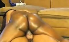 Big black woman fucked
