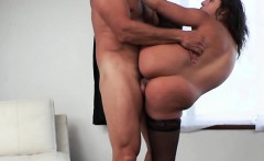Curvy Hoe Abella Danger Gets Drilled And Facialized