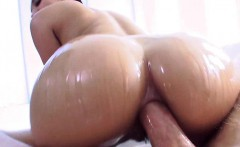 Anal with Exotic Slut