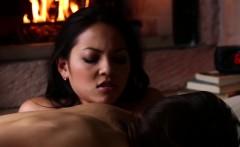 Babes.com - LOVE AT FIRST BLUSH Adrianna Luna