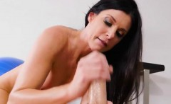 Mature Babe India Summer Gets Banged And Facialized