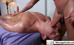 Massagecocks Dilan Likes Massage