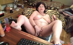 The hottest amateur mature woman from Europe