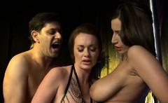 Big tits pornstar sex and cumshot