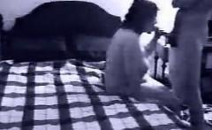 Cute teen amateur fucks and sucks big cock