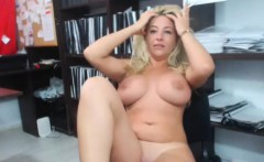 Attractive Big Tits Milf Filmed Herself While Seducing You