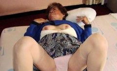 HelloGrannY Old BBW Granny Pictures Compilation
