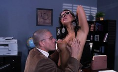 Brazzers - Big Tits at School - Blowing Dr.