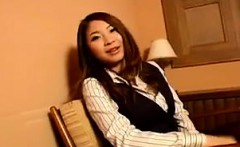 Amateur Chinese Wife with hairy snatch