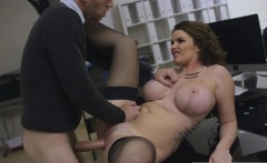 LEROYZ - Big Boobs Getting Fucked By a Big Cock